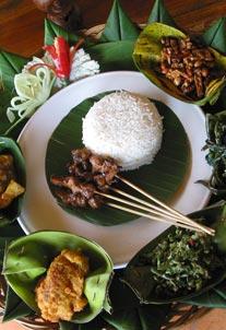 Cours De Cuisine à Bali Et Recettes Balinaises - Cuisine balinaise