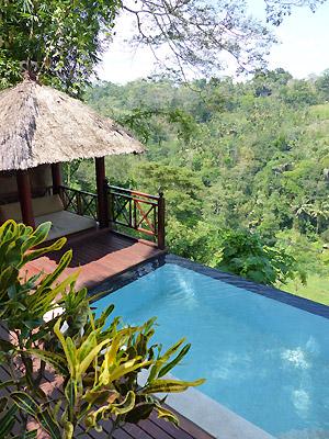 Hotels De Charme Bali Luxe