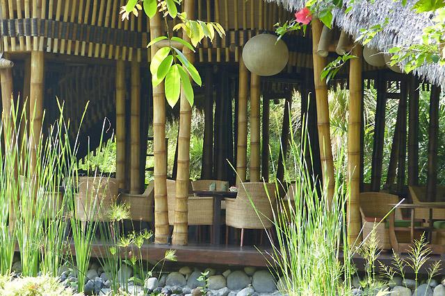 Bali Hotel De Charme