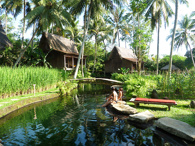 Hotel De Charme Bali