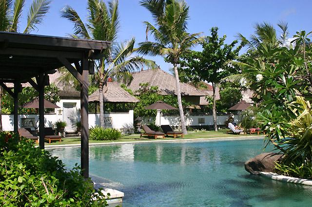Hotel De Luxe A Bali