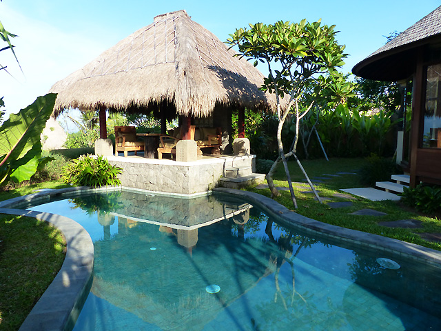 Hotel Luxe Bali Plage